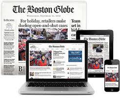See my work at The Boston Globe